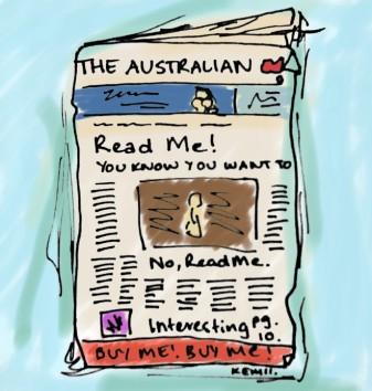 Australian Buy Me